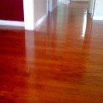Hardwood Floor Cleaning & Restoration
