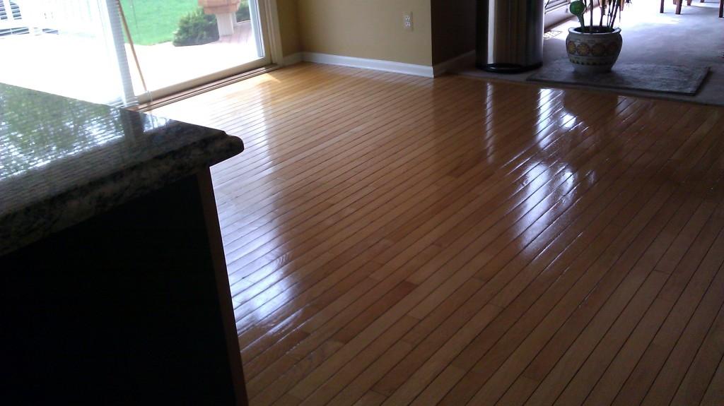 Hardwood Floor Cleaning And Restoration Arizona Quick